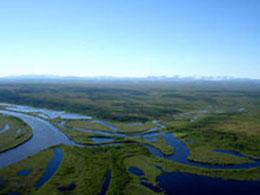 Река Юрибей