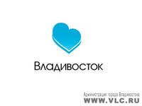 туристический логотип города Владивостока