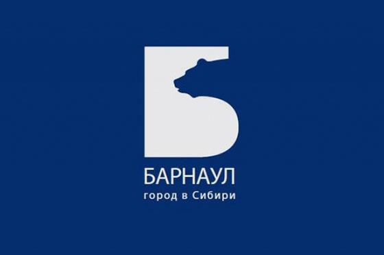 Туристическая эмблема Барнаула