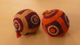 Эскимосский мяч