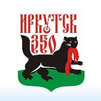Эмблема 350-летия Иркутска