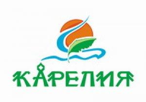 Туристический логотип Республики Карелия