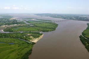 Река Амур