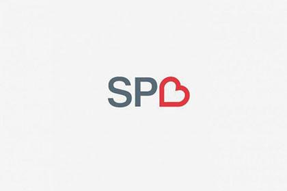 Туристический логотип Санкт-Петербурга